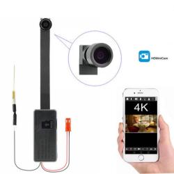 4K WIFI Camera...