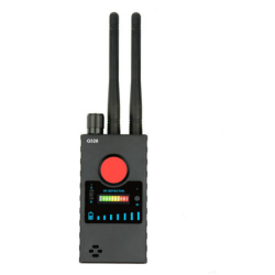 Multifunctional Portable Detector