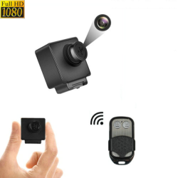 HD Button Camera DVR,...