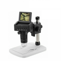 2.4-inch 1080P HDMI Digital Microscope