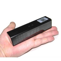 WIFI Clock Camera, 5.0MP Camera