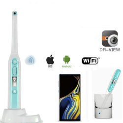 WIFI Oral Endoscope, HD...