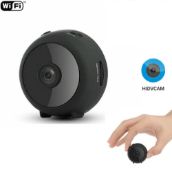 WIFI Mini Camera, HI3518E...
