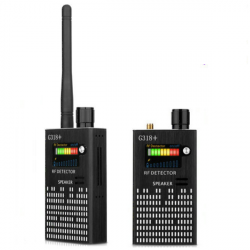 RF Signal Detector, High...