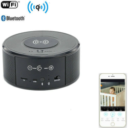WIFI Speaker Camera