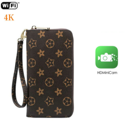 WIFI Bag Camera DVR