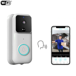 copy of WIFI Smart Doorbell Camera, Hisilicon 3518E