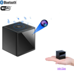 Mini Bluetooth Speaker WIFI...