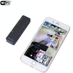 WIFI Mini Camera, WIFI/P2P