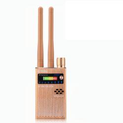 Dual Antenna RF Bug Detector