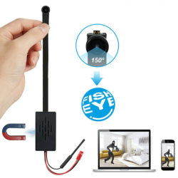 Magnetic WIFI Camera,...
