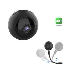 WIFI Mini Camera, WIFI/P2P/IP