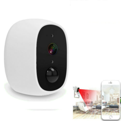 Low Power WIFI Camera