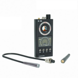 Multifunctional Detector,...