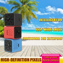 HD 1080P Waterproof Wifi...