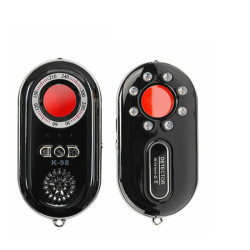 Portable Anti-spy Detector,