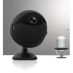 HD Security Mini Camera Wifi Camcorder