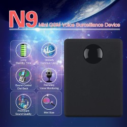 N9 Mini Spy GSM Device...