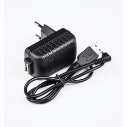 TDX-5W USB Power Adapter (EU Plug)