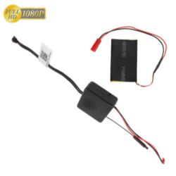 copy of Portable HD mini Wifi IP Wireless camera